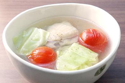 【1】今週のう~まい!レシピ(2/18週)のイメージ